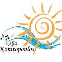 villa Konitopoulos Logo